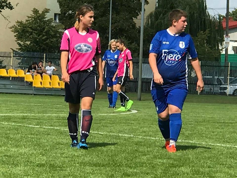 Udana inauguracja sezonu w III Lidze kobiet