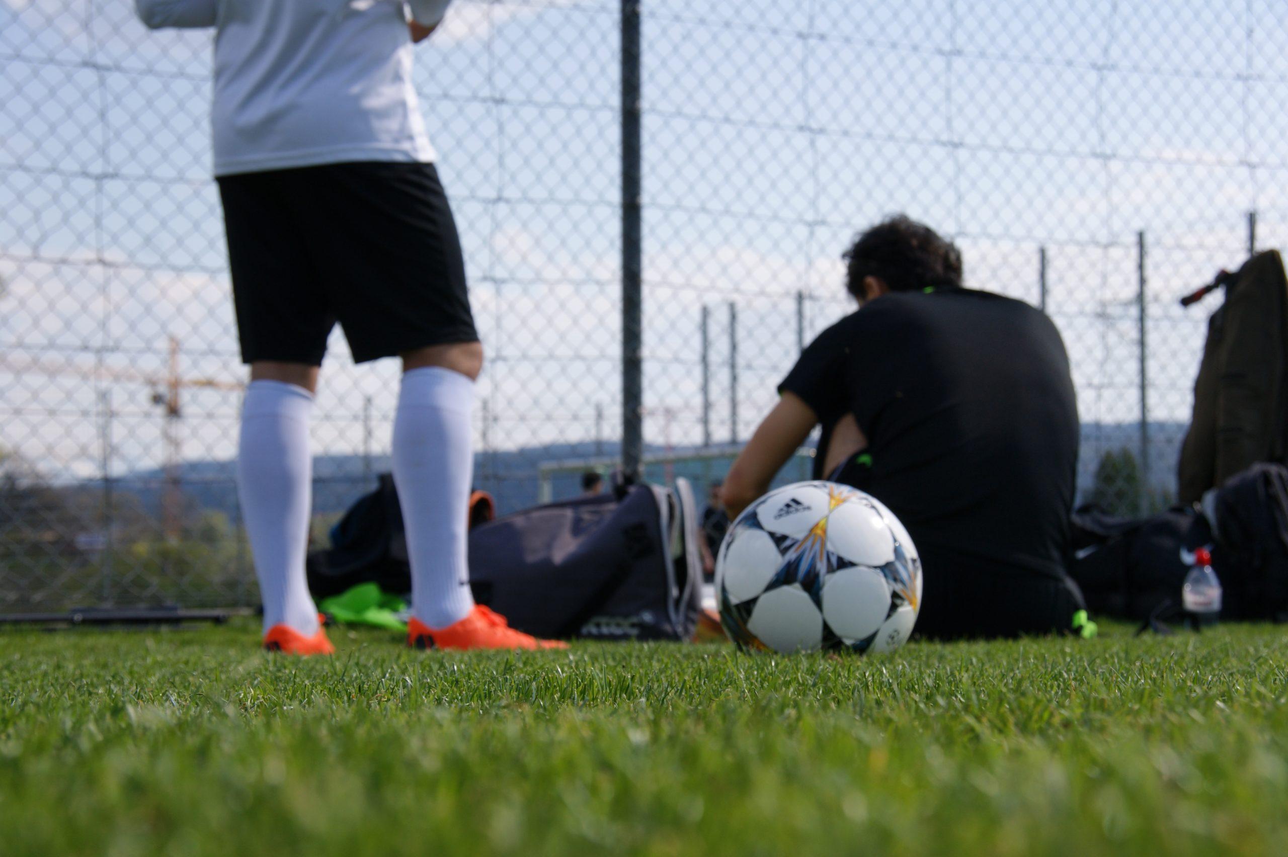 OIMS 2020 Piłka Nożna