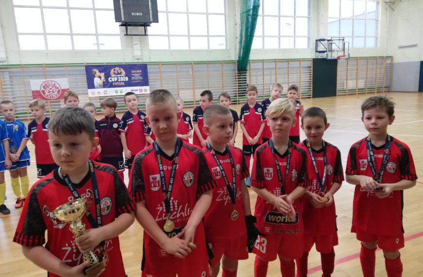 Róża Kutno CUP 2020 Futsal